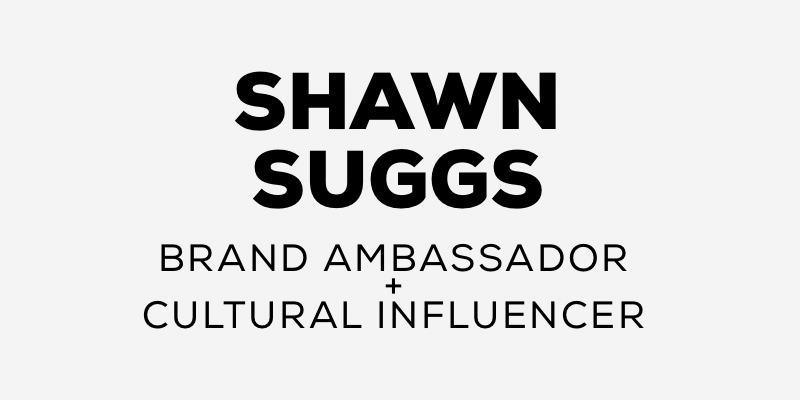 Shawn Suggs