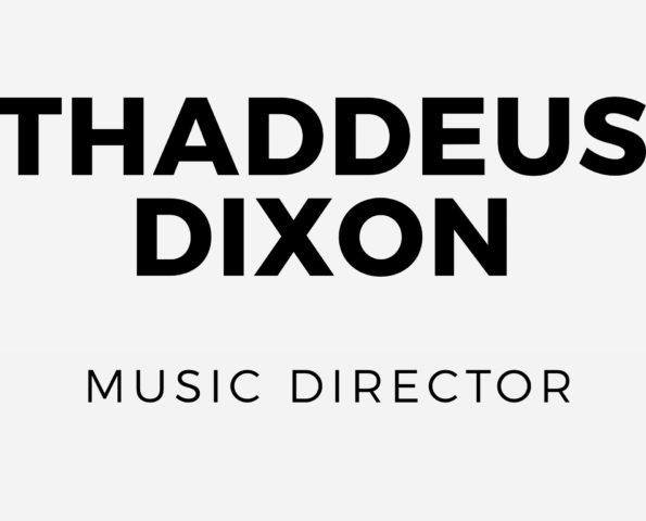 Thaddeus Dixon