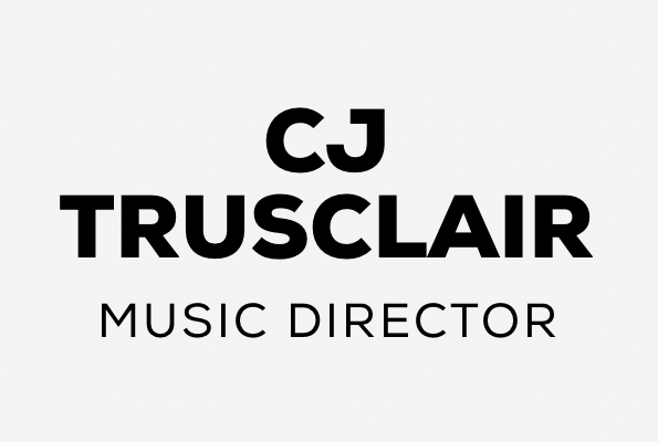 CJ Trusclair | Music Director