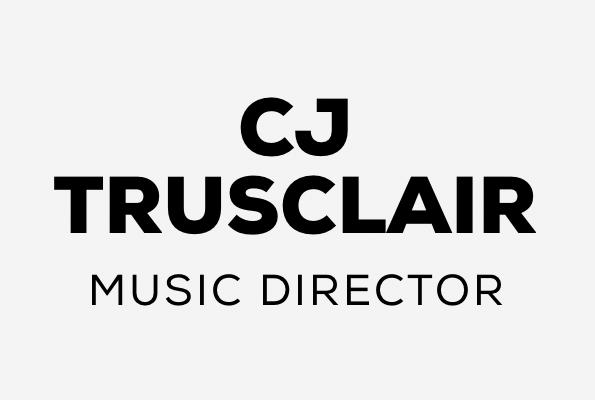 CJ Trusclair | Music Director